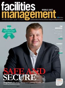 Facilities Management Middle East – June 2019