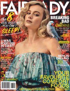 Fairlady – July 2019
