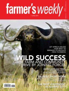 Farmers Weekly – 07 June 2019