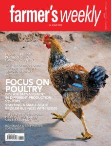 Farmers Weekly – 14 June 2019