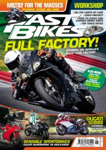 Fast Bikes UK – June 2019
