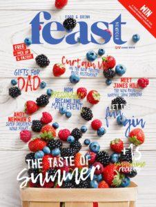 Feast Norfolk – June 2019