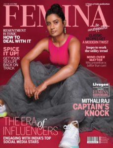 Femina India – July 09, 2019