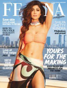 Femina India – June 24, 2019