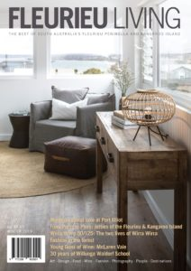 Fleurieu Living Magazine – May 2019