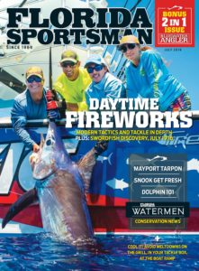 Florida Sportsman – July 2019