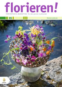 Florieren! – Mai 2019
