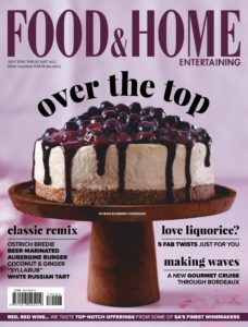 Food & Home Entertaining – July 2019