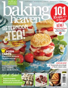 Food Heaven – July 2019