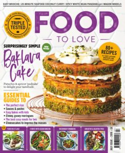 Food To Love – July 2019