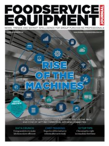 Foodservice Equipment Journal – June 2019