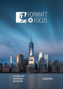 Formatt in Focus – Spring 2019