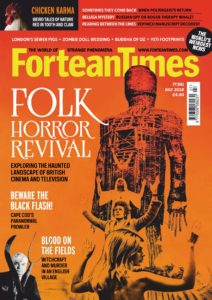 Fortean Times – July 2019