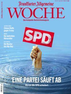 Frankfurter Allgemeine Woche – 07. Juni 2019