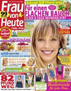 Frau von Heute – 07. Juni 2019