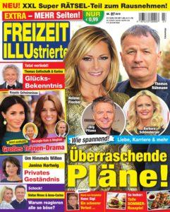 Freizeit Illustrierte – Juli 2019