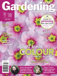 Gardening Australia – July 2019