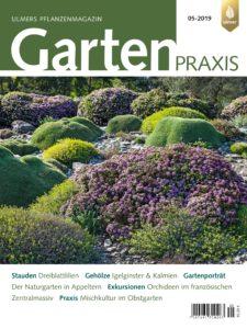 Gartenpraxis – Nr.5 2019