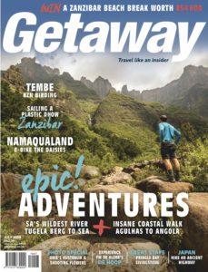 Getaway – July 2019