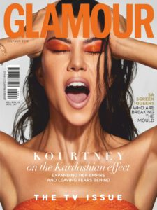 Glamour South Africa – July-August 2019