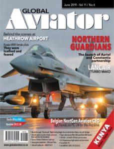 Global Aviator South Africa – June 2019