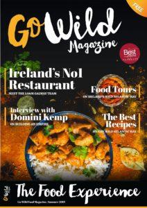 Go Wild Magazine – Summer 2019