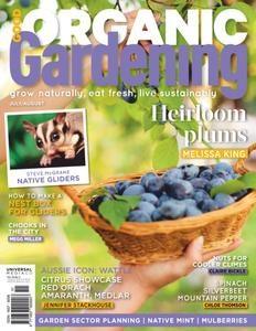 Good Organic Gardening – July/August 2019