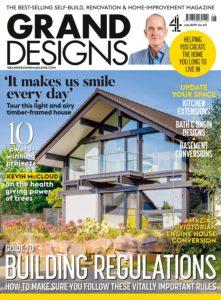 Grand Designs UK – August 2019