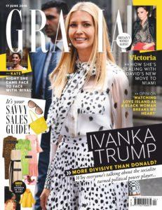 Grazia UK – 17 June 2019