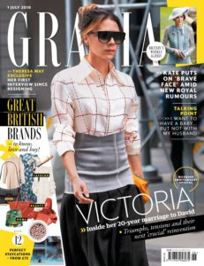 Grazia UK – 25 June 2019