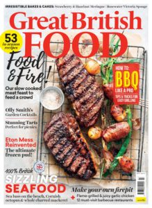 Great British Food – June 2019