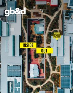 Green Building & Design – July-August 2019