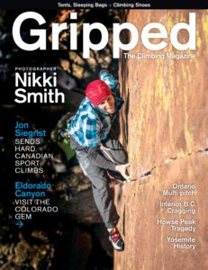 Gripped – June 2019