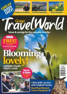 Group Travel World – July 2019