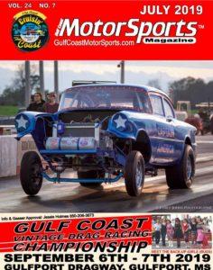 Gulf Coast MotorSports – July 2019