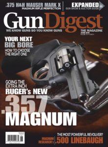 Gun Digest – June 2019