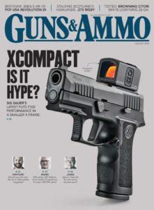 Guns & Ammo – August 2019