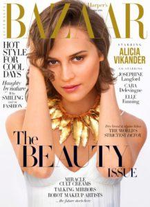 Harpers Bazaar Australia – May 2019