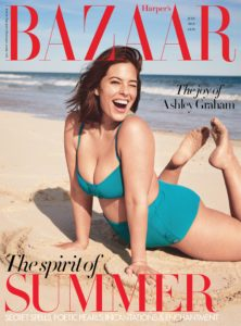 Harpers Bazaar UK – July 2019