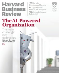 Harvard Business Review USA – July-August 2019
