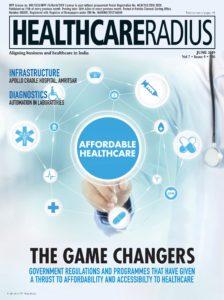 Healthcare Radius – June 2019