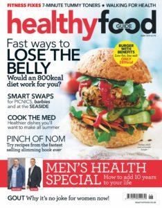 Healthy Food Guide UK – June 2019