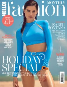 Hello! Fashion Monthly – July-August 2019
