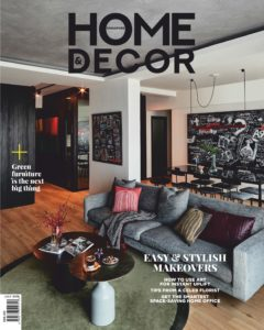 Home & Decor – July 2019