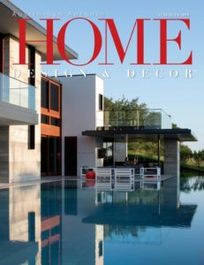 Home Design & Decor Austin-San Antonio – June-July 2019