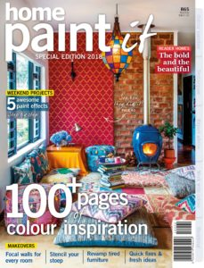 Home Paint It – February 2019