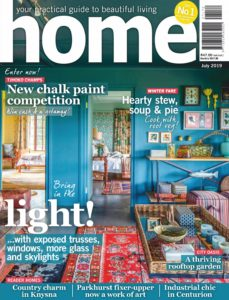 Home South Africa – July 2019