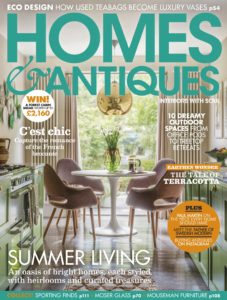 Homes & Antiques – August 2019