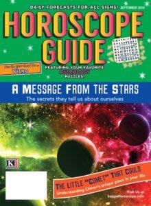 Horoscope Guide – September 2019