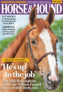 Horse & Hound – 13 June 2019